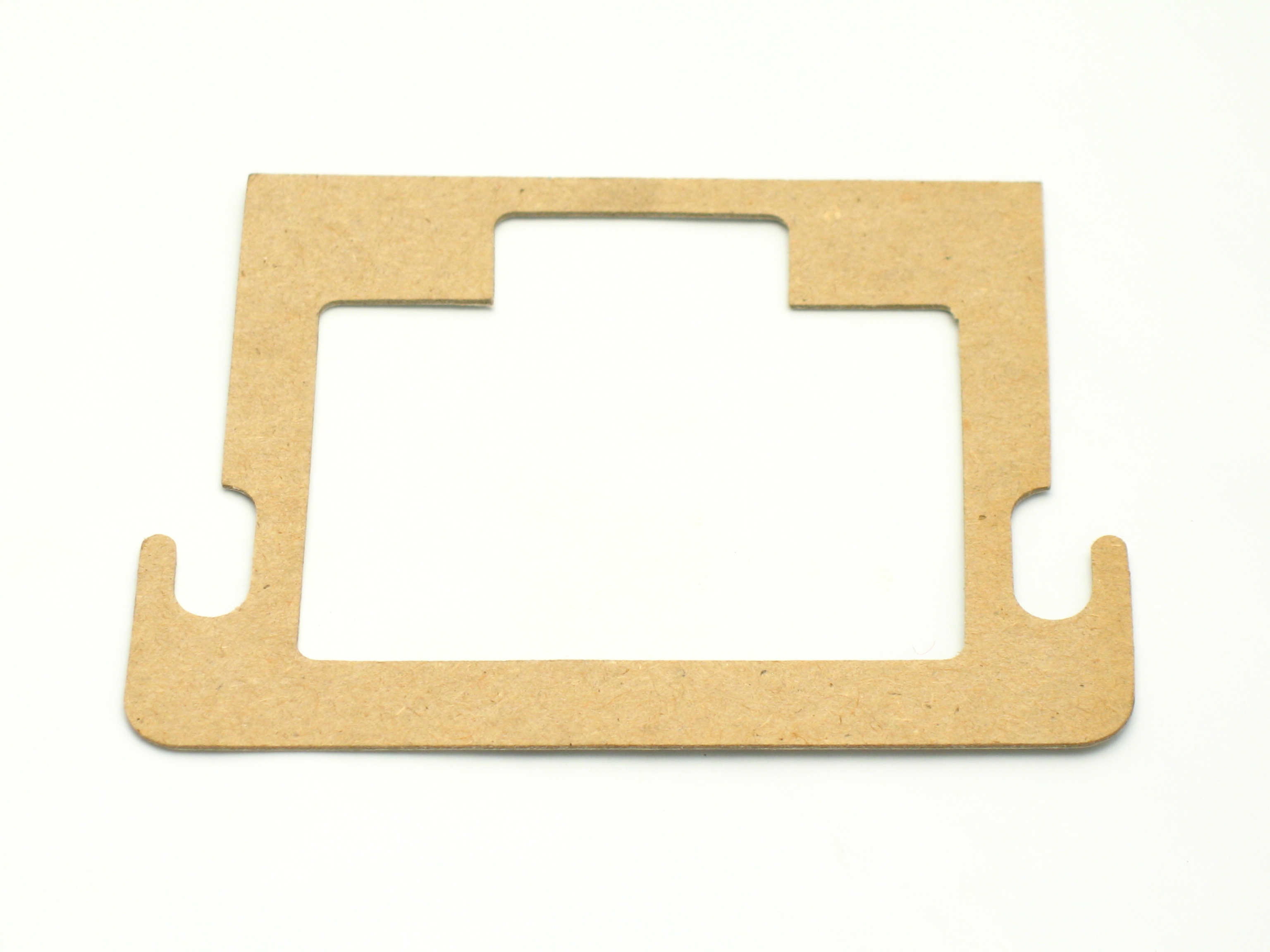Kahler TOM Mount Tremolo Template PN# 9536