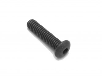 Kahler Locknut Thru-neck Mounting Bolt PN# 8356