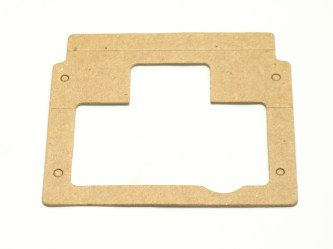 Kahler Bass Tremolo Template PN# 9538